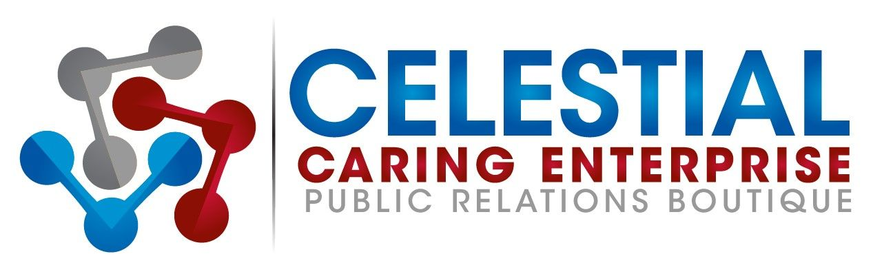 Celestial Caring Enterprises Logo