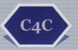 The Coalition For Change,Inc. (C4C) Logo