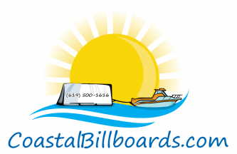 Coastal Billboards Logo