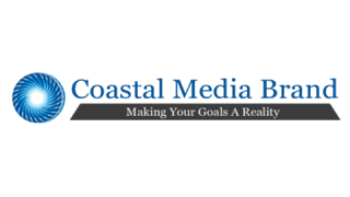 Coastal Media Brand Logo