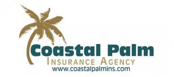 Coastal Palm Insurance Agency Logo