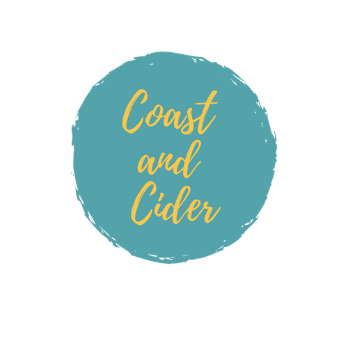 coastandcider Logo