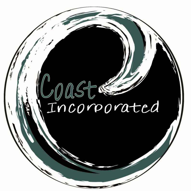 Coast Incorporated Logo