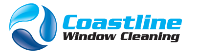 Coastline Window Cleaning Logo