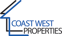 Coast West Properties, LLC Logo