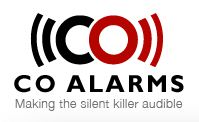 Carbon Monoxide Alarms Ltd Logo