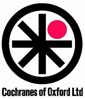 cochranes Logo