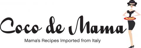 Coco de Mama Logo
