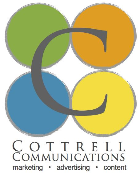 Cottrell Communications Logo