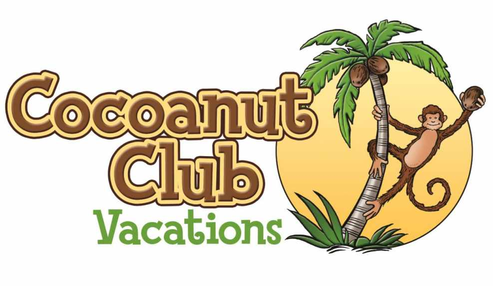Coconut Club Vacations Logo