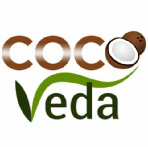Coco Veda Natural Products Inc. Logo