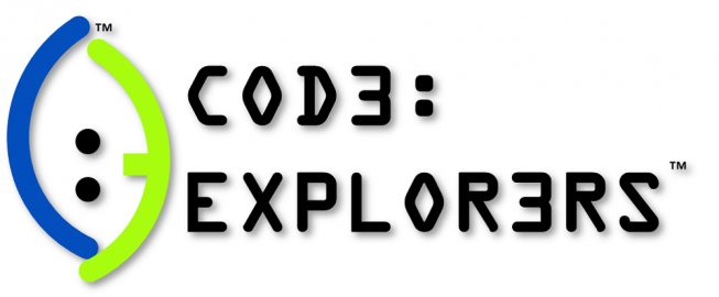 codeexplorers Logo