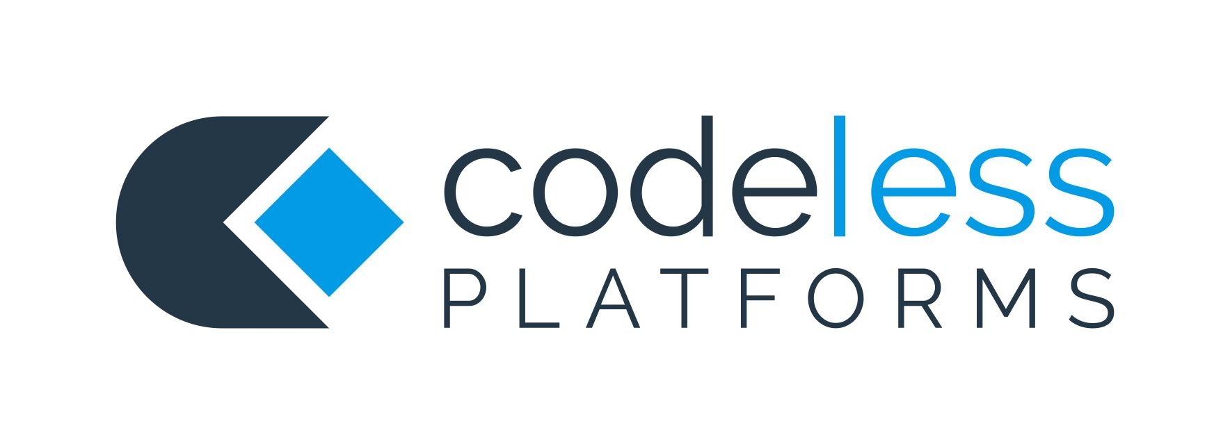 codelessplatforms Logo