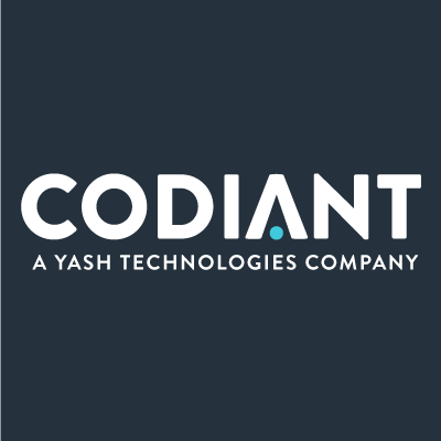 Codiant Software Technologies Pvt. Ltd. Logo