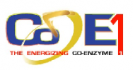 Co-E1 Energy Supplements Logo