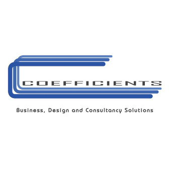 Coefficients Co. Ltd. Logo
