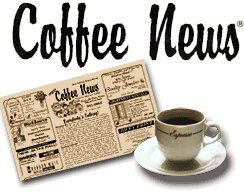 Coffee News of Columbia Logo
