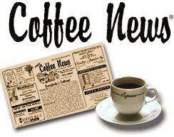 Coffee News of Columbia Logo