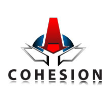 +Cohesion Marketing Logo