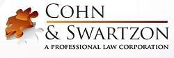 Cohn & Swartzon Logo
