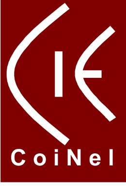 CoiNel Technology Solutions LLP Logo