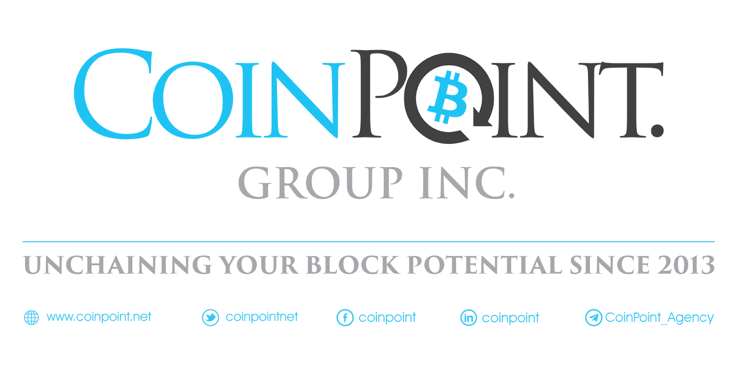 CoinPoint Group Inc Logo