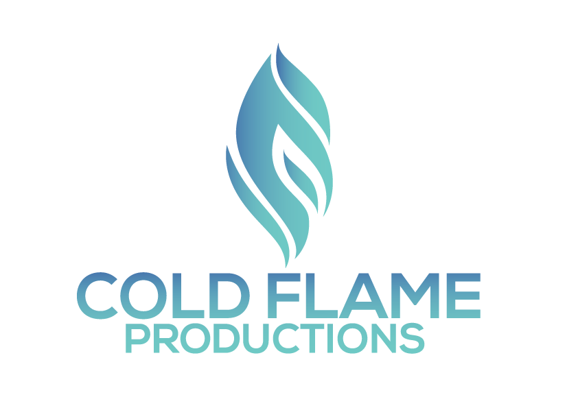 coldflameproductions Logo