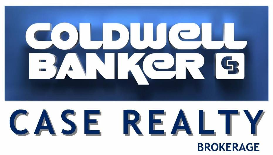 Coldwell Banker Case Realty Logo