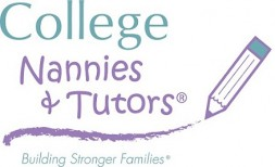 College Nannies & Tutors Logo