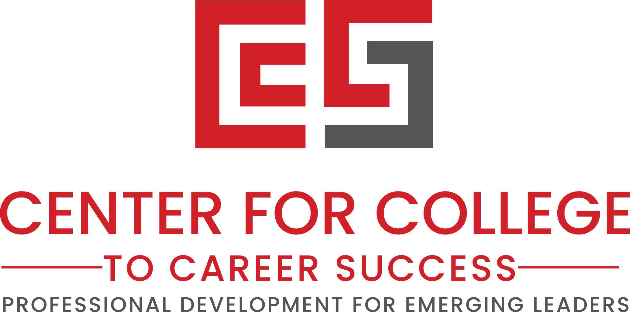 Center for College to Career Success Logo