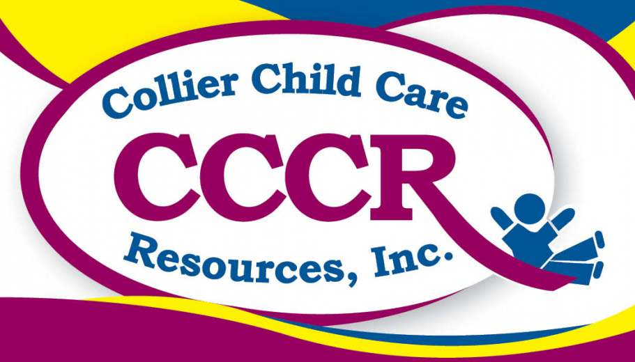 Collier Child Care Resources, Inc. Logo