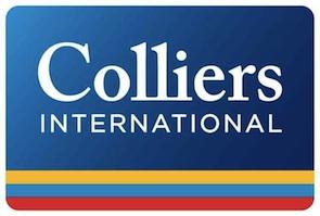 colliers_myanmar Logo