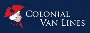 colonial-van-lines Logo