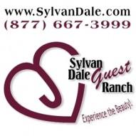 Sylvan Dale Guest Ranch Logo