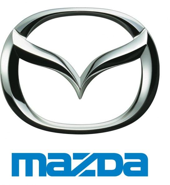 Spradley Mazda Logo