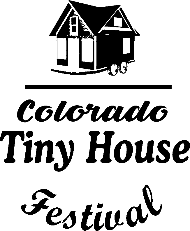 Colorado Tiny House Festival Logo