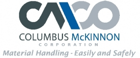columbusmckinnon Logo