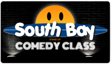 South Bay Comedy Class Logo
