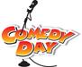 Comedy Celebration Day Logo