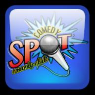 comedyspot Logo