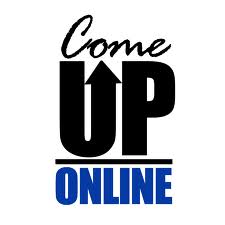 Come Up Online Logo