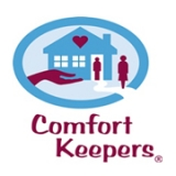 Comfort Keepers Mississauga North Logo