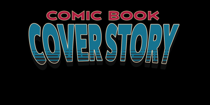 comicbookcoverstory Logo