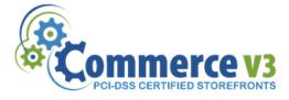 CommerceV3 Logo