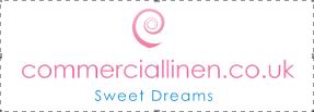 Commercial Linen UK Logo