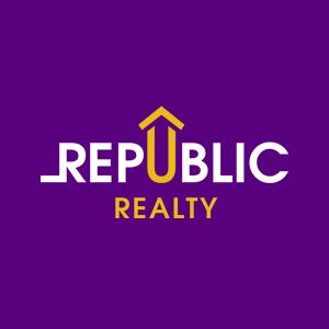 Realty Rebublic Logo