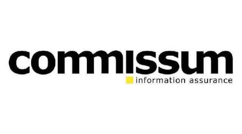 commissum Logo