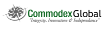 Commodex Global Logo