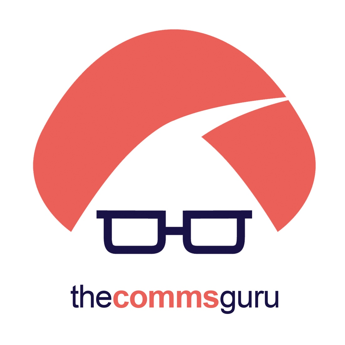 The Comms Guru Logo