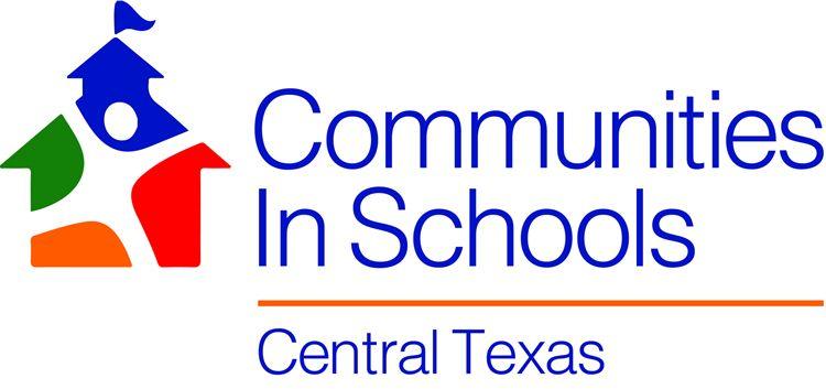 communitiesinschools Logo